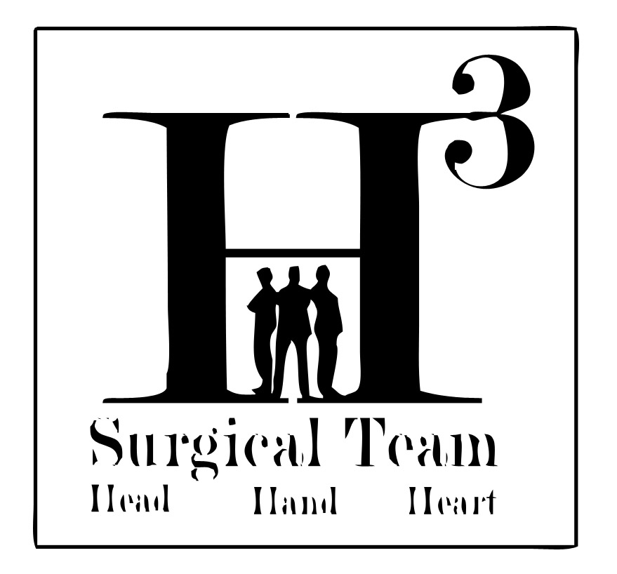 H3 Surgical Team